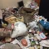 一年ぶりに部屋の掃除した結果wwwwwwwwwwwwwwwwwwwwwww