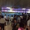 【速報】東京駅のコインロッカーで生首発見か (※画像あり)