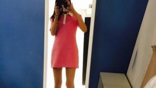 山本美月がしずかちゃん風のミニスカ私服美脚をブログで披露www(画像あり)