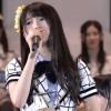 【放送事故】 AKB総選挙 美少女がビクビク痙攣する放送事故が可愛いと話題にwwwwwww (※動画あり)