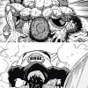 【悲報】ジャンプに連載中の漫画 刃牙を丸パクリ