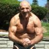 人間発電所ブルーノ・サンマルチノさん(80)の現在