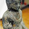 [悲報]韓国が盗んだ仏像、一部壊れて返ってくるwwwwwwww
