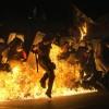 ギリシャのデモが火の海でヤバい!!!! (画像あり)