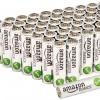 Amazonの単3アルカリ乾電池が48本で1180円wwwwwwww
