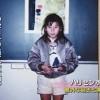 ハリセンボン箕輪はるかの女子小学生時代が可愛すぎるwwwwwwww (※画像あり)