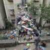 [画像]中国にもゴミ屋敷があることが判明