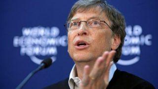 [経済]「1日200円の生活費であなたはどう暮らしますか?」 → ビル・ゲイツの出した答えが・・・・・