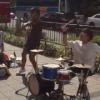 [動画]炎天下の路上で『千本桜』を演奏する人達のパフォーマンスが神がかっていると話題にwwwwww