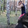 [動画]ロシアの美少女ボクサー(9)のパンチ力wwwwww