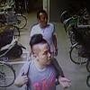 [画像]これが自転車泥棒の姿です・・・彼らはこうしてチャリを盗んでいた・・・