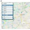 トヨタとホンダが熊本の「通れた道」地図をネットに公開