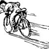 チャリのタイヤに空気入れたらメッチャスピーディに走れるようになったんだけど何で?