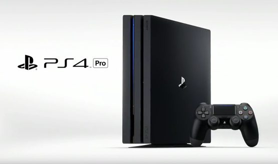 PS4ProPreorder